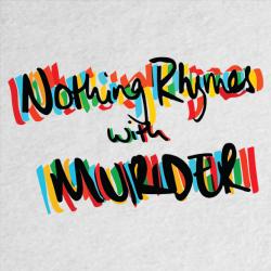 nothingrhymeswithmurder Logo