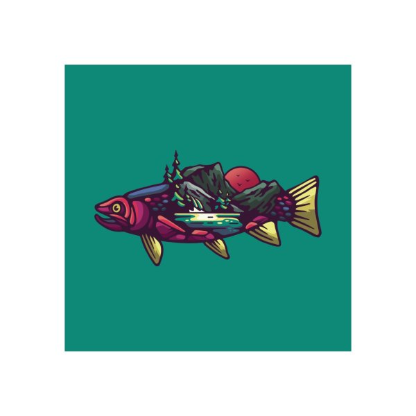 image for FISH OUTDOORS
