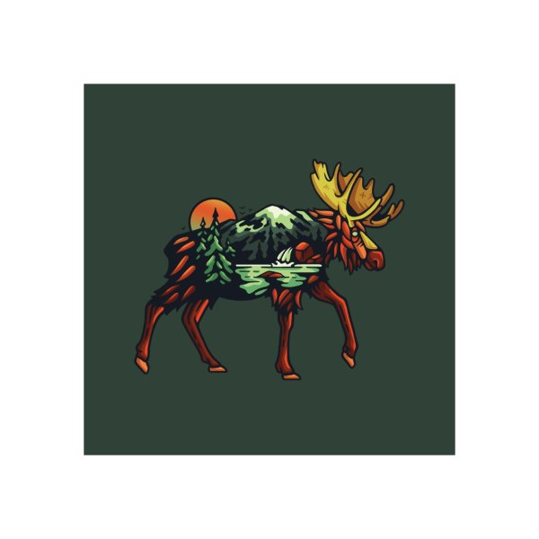 image for MOOSE OUTDOORS