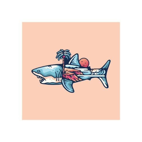 Design for SHARK OUTDOORS