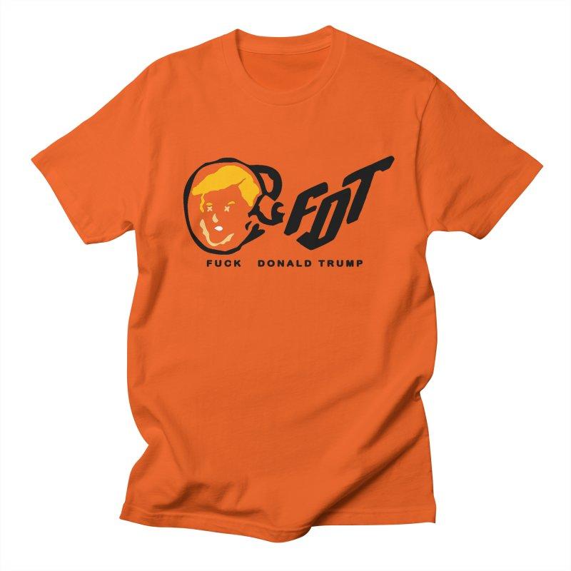 BBC x FDT [Album] Men's T-Shirt by NPHA.SHOP