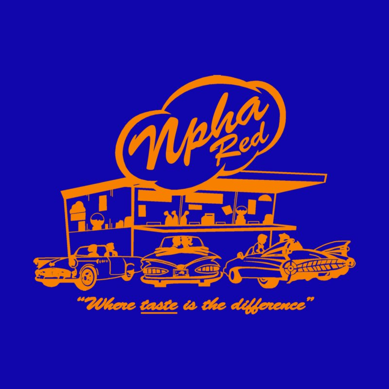 Npha Dick's (Men's & Women's) by NPHA.SHOP