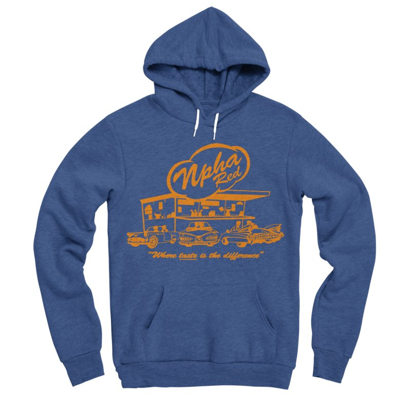 Npha Dick's (Men's & Women's) Women's Sponge Fleece Pullover Hoody by NPHA.SHOP