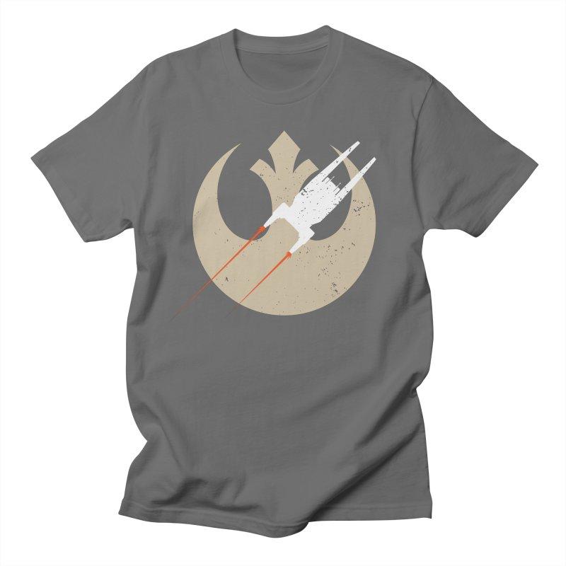 U got wings? Men's T-Shirt by nrdshirt's Shop