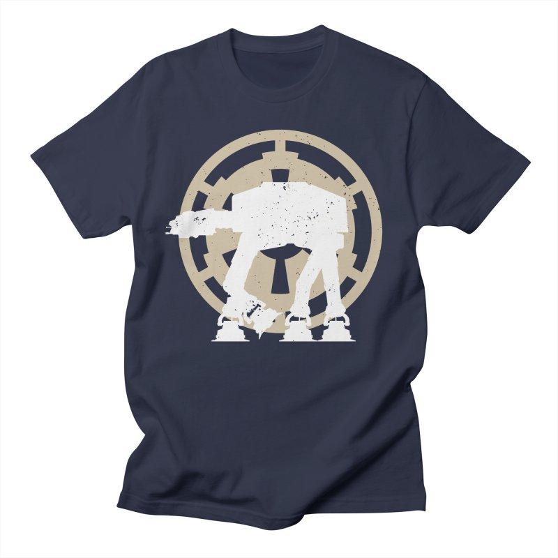 ATAT walking Women's T-Shirt by nrdshirt's Shop