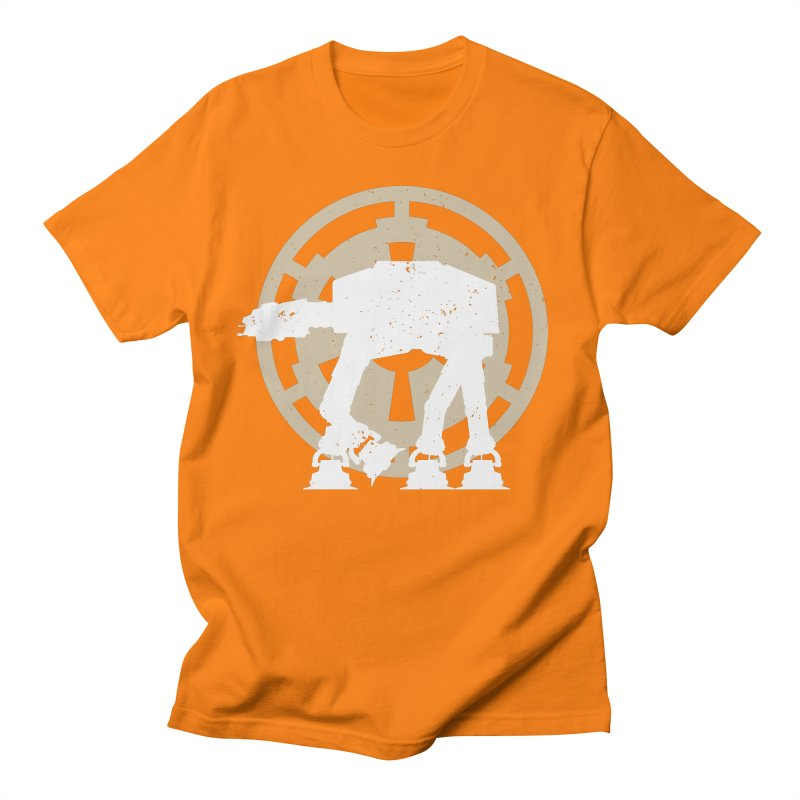 ATAT walking Women's Unisex T-Shirt by nrdshirt's Shop