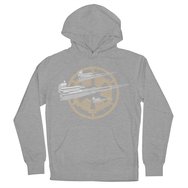 Destroy Stars Men's Pullover Hoody by nrdshirt's Shop