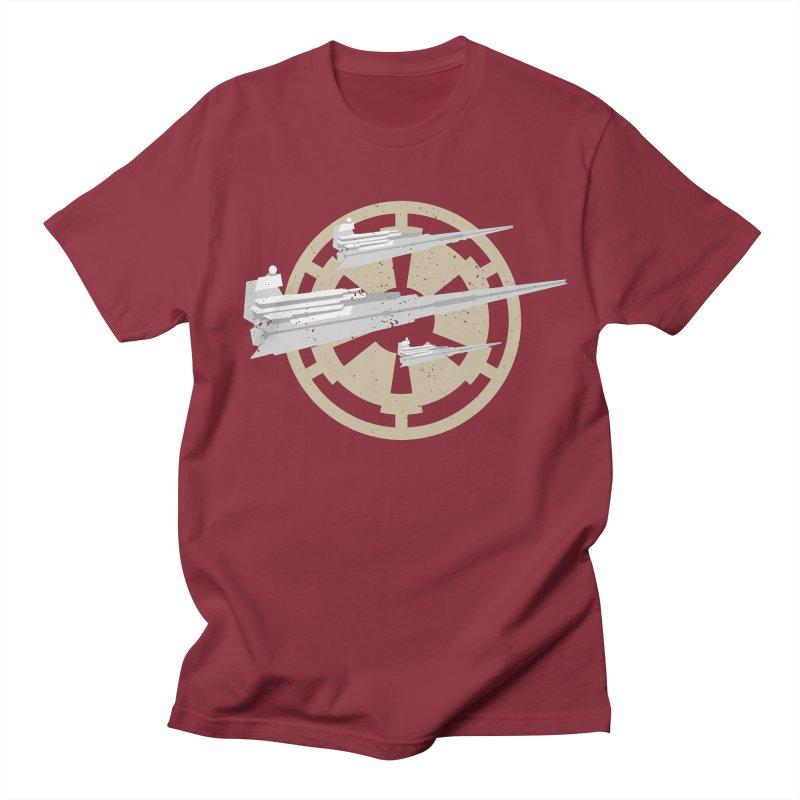 Destroy Stars Women's Unisex T-Shirt by nrdshirt's Shop