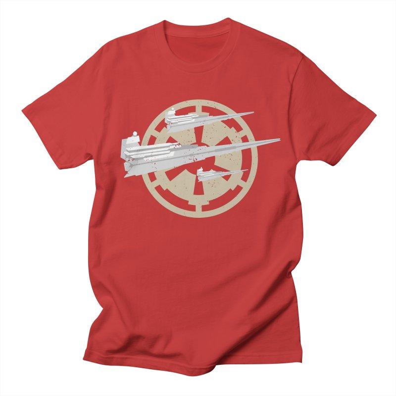 Destroy Stars Men's Regular T-Shirt by nrdshirt's Shop