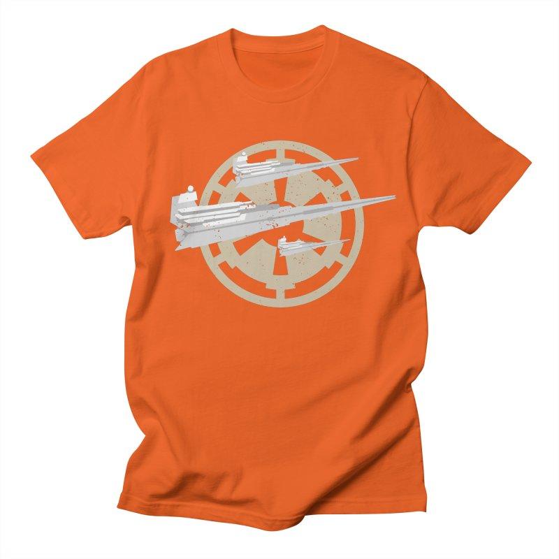 Destroy Stars Men's T-Shirt by nrdshirt's Shop