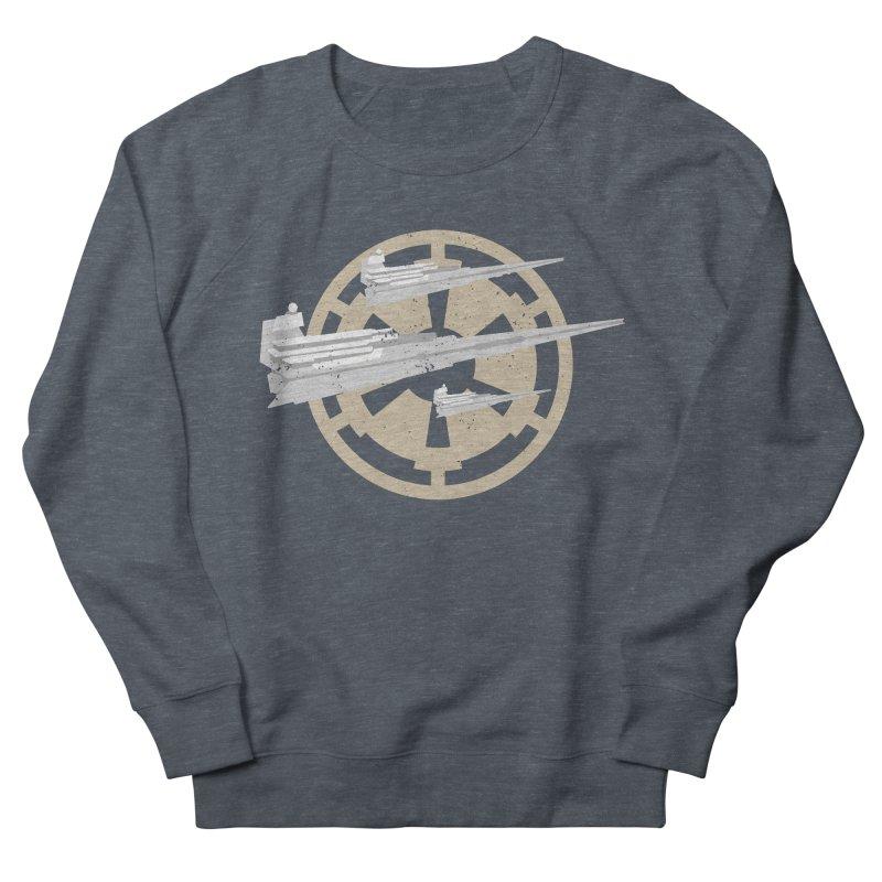 Destroy Stars Women's Sweatshirt by nrdshirt's Shop