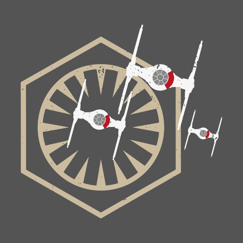TFA Fighters None  by nrdshirt's Shop