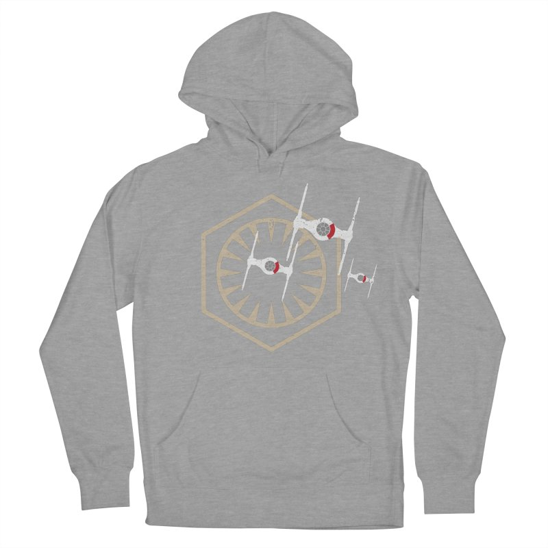 TFA Fighters Women's Pullover Hoody by nrdshirt's Shop