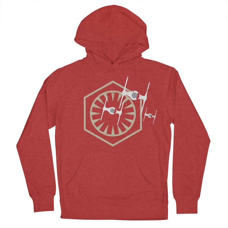 TFA Fighters Men's Pullover Hoody by nrdshirt's Shop