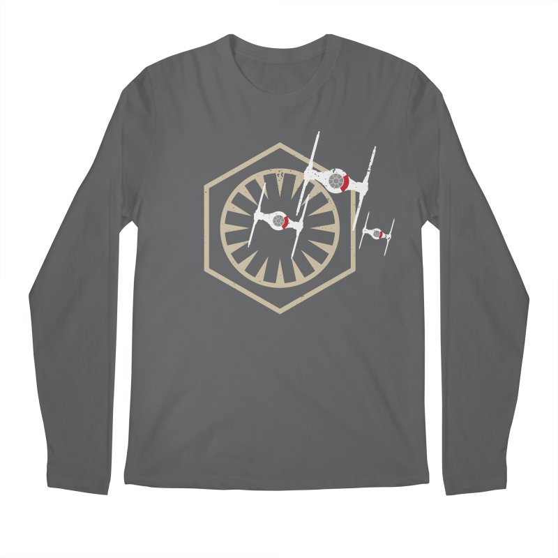 TFA Fighters Men's Regular Longsleeve T-Shirt by nrdshirt's Shop