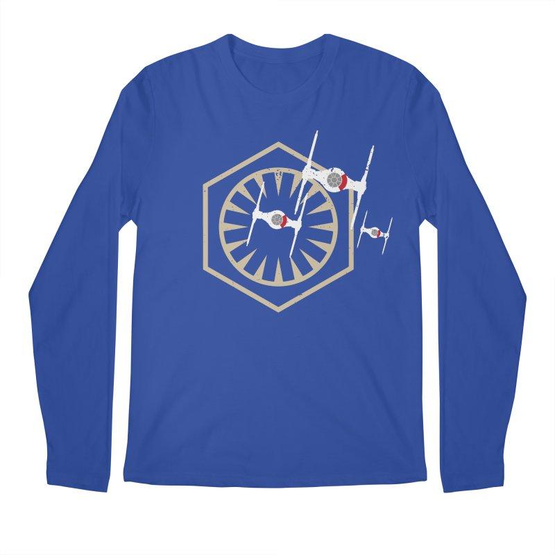 TFA Fighters Men's Regular Longsleeve T-Shirt by nrdshirt's Shop