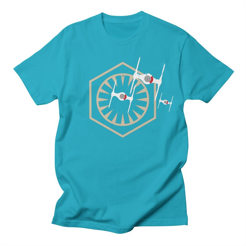 TFA Fighters Men's T-Shirt by nrdshirt's Shop