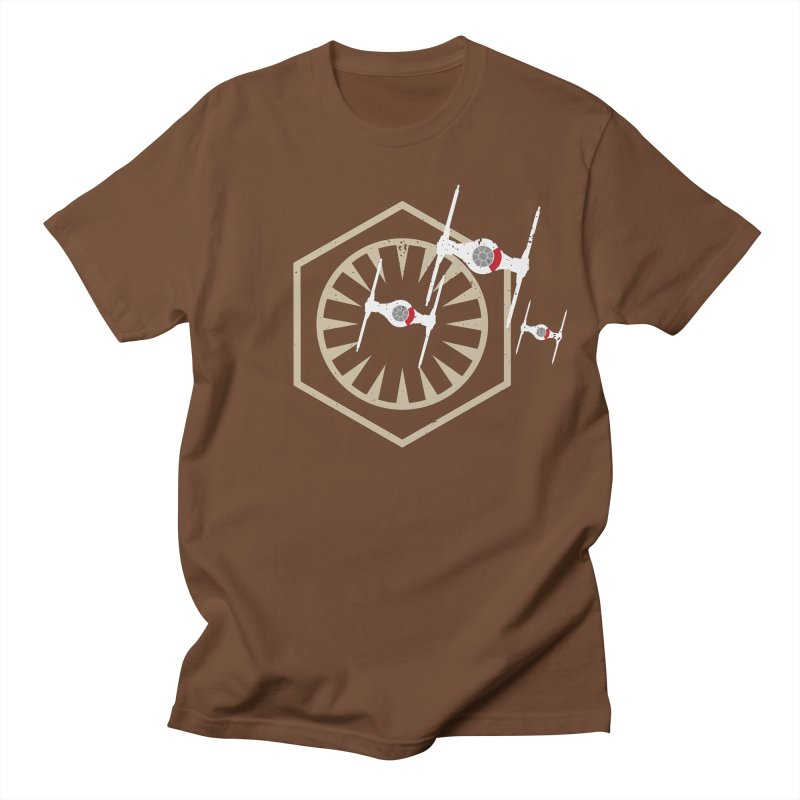 TFA Fighters Women's Unisex T-Shirt by nrdshirt's Shop