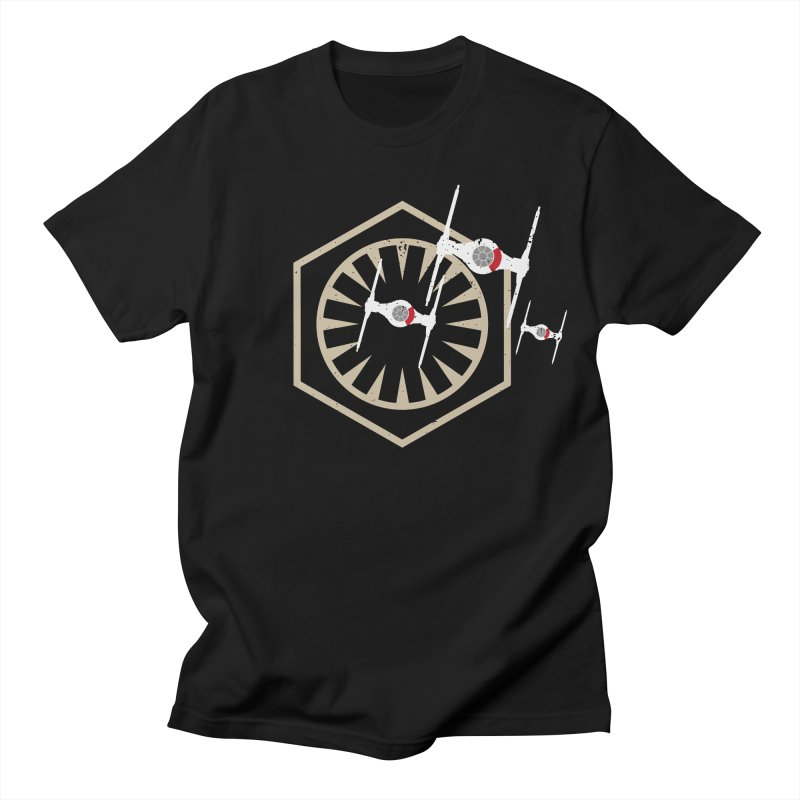 TFA Fighters Women's T-Shirt by nrdshirt's Shop