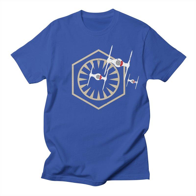 TFA Fighters Women's T-Shirt by nrdshirt's Shop