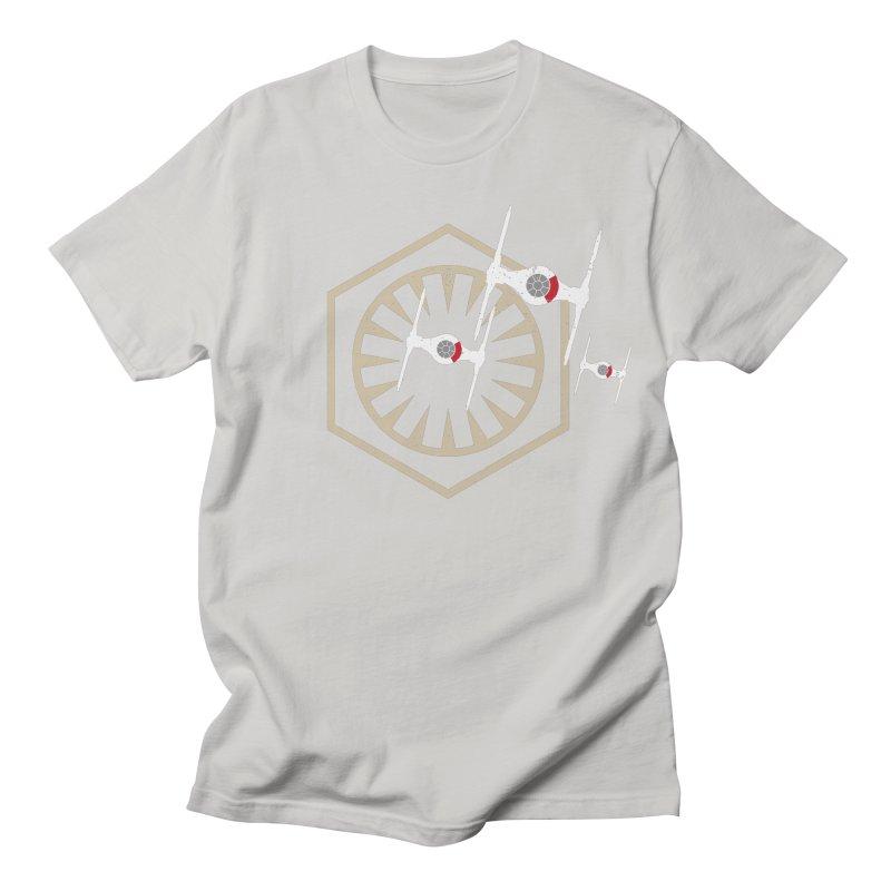 TFA Fighters Women's Regular Unisex T-Shirt by nrdshirt's Shop