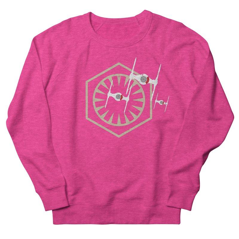 TFA Fighters Women's Sweatshirt by nrdshirt's Shop