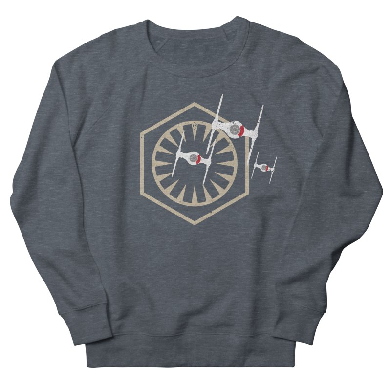 TFA Fighters Men's Sweatshirt by nrdshirt's Shop