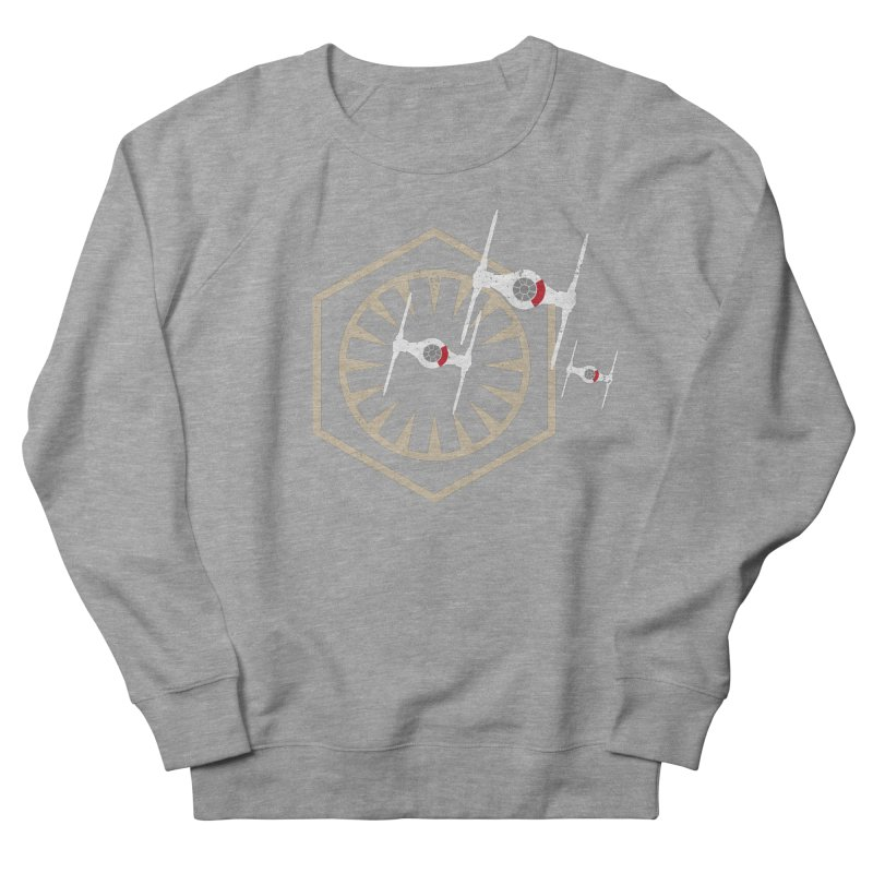 TFA Fighters Men's Sweatshirt by nrdshirt's Shop