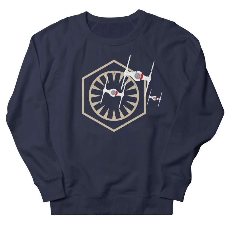 TFA Fighters Men's French Terry Sweatshirt by nrdshirt's Shop