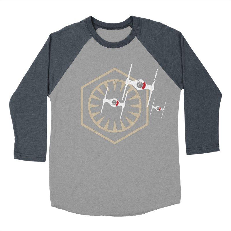 TFA Fighters Women's Baseball Triblend T-Shirt by nrdshirt's Shop