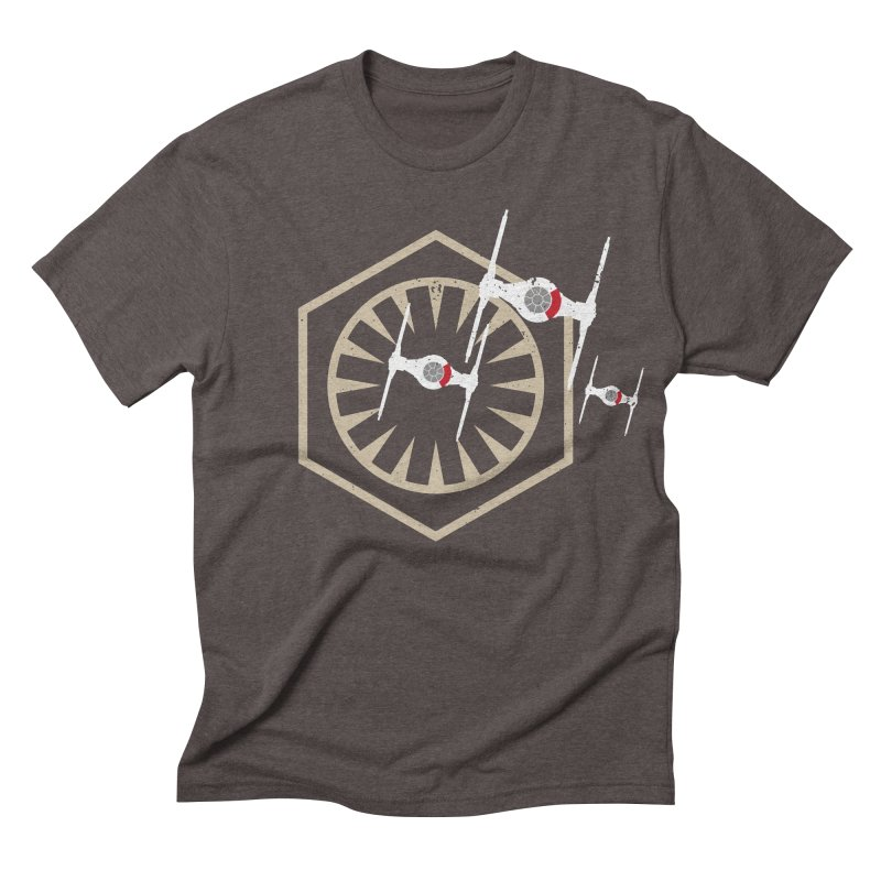 TFA Fighters Men's Triblend T-shirt by nrdshirt's Shop