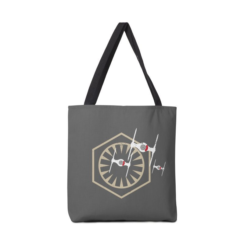TFA Fighters Accessories Bag by nrdshirt's Shop