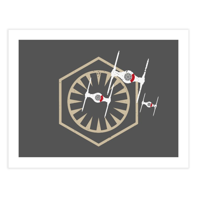 TFA Fighters   by nrdshirt's Shop