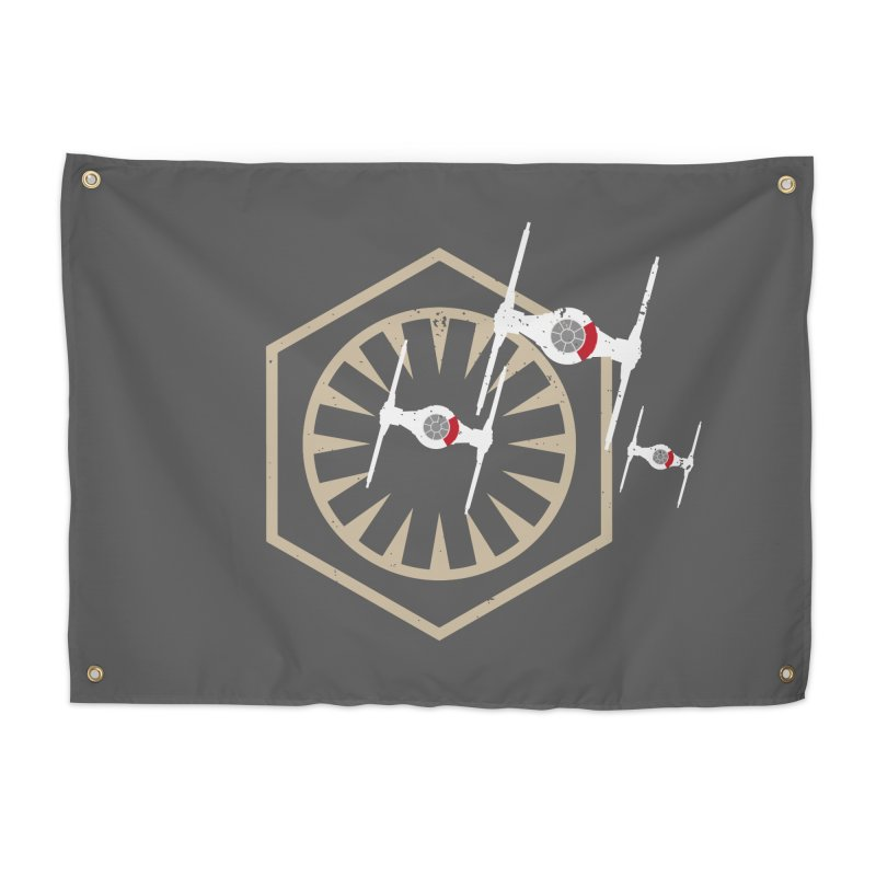 TFA Fighters Home Tapestry by nrdshirt's Shop