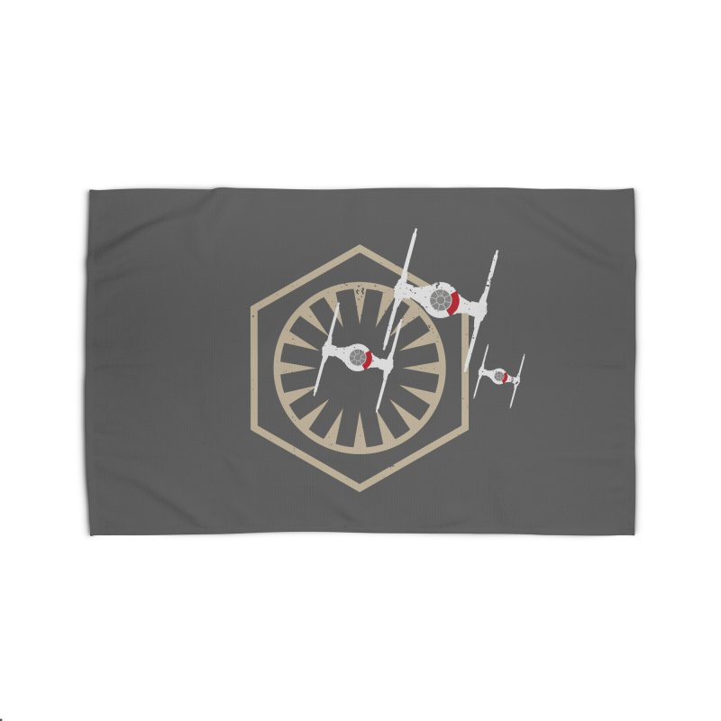 TFA Fighters Home Rug by nrdshirt's Shop