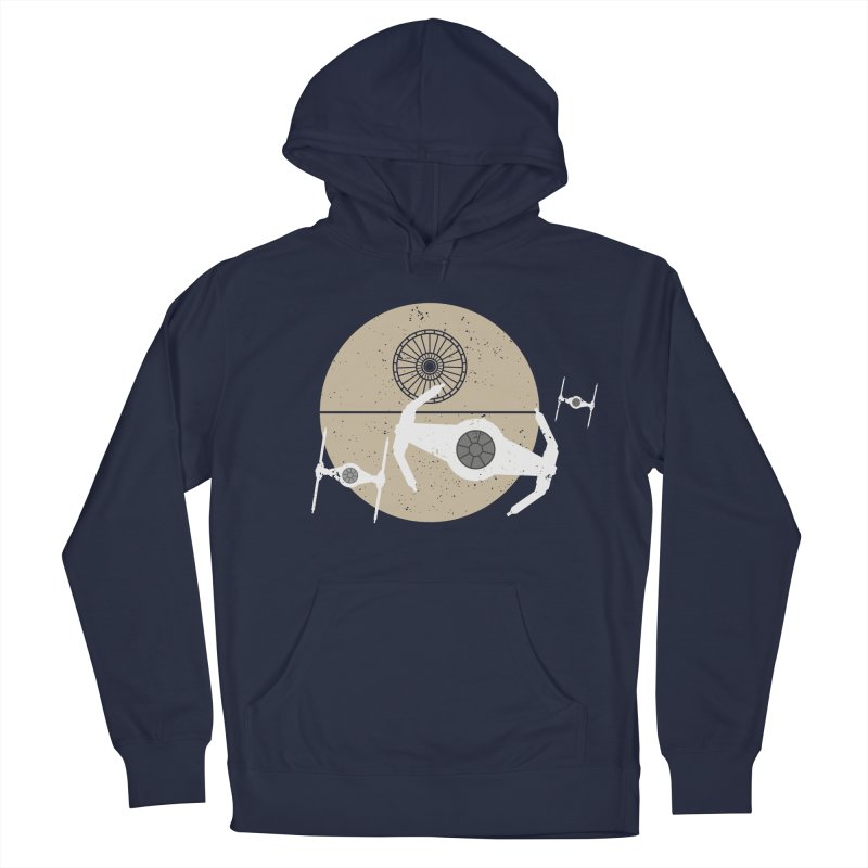 On the Leader Women's Pullover Hoody by nrdshirt's Shop