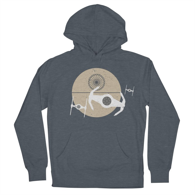 On the Leader Men's Pullover Hoody by nrdshirt's Shop