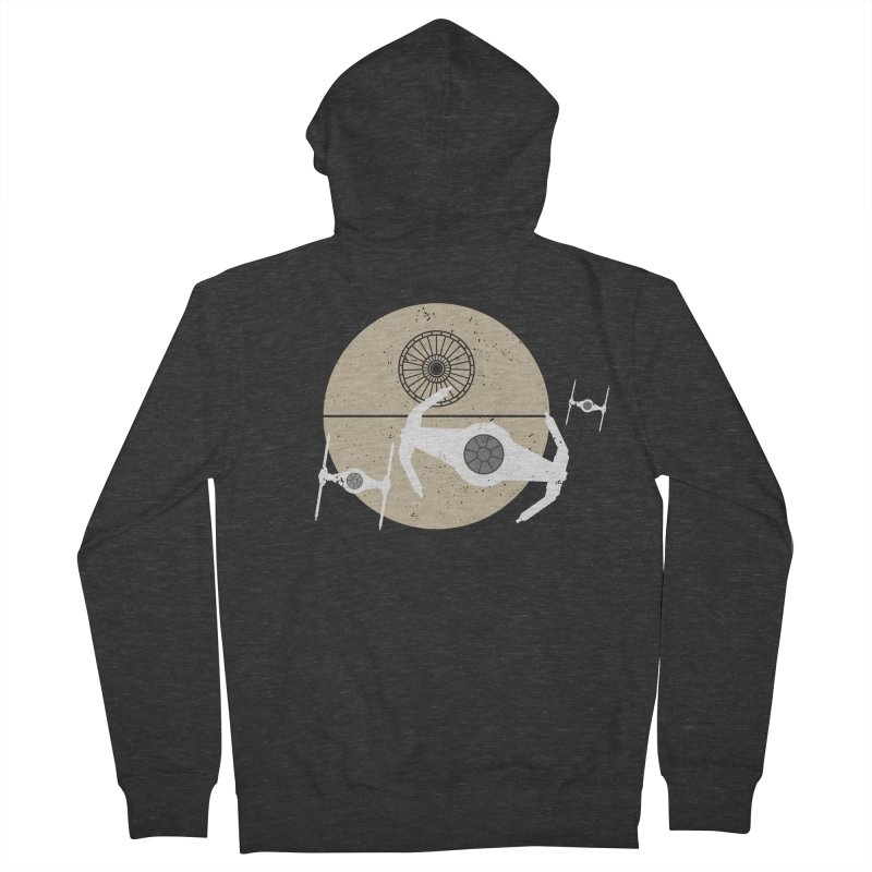 On the Leader Women's Zip-Up Hoody by nrdshirt's Shop