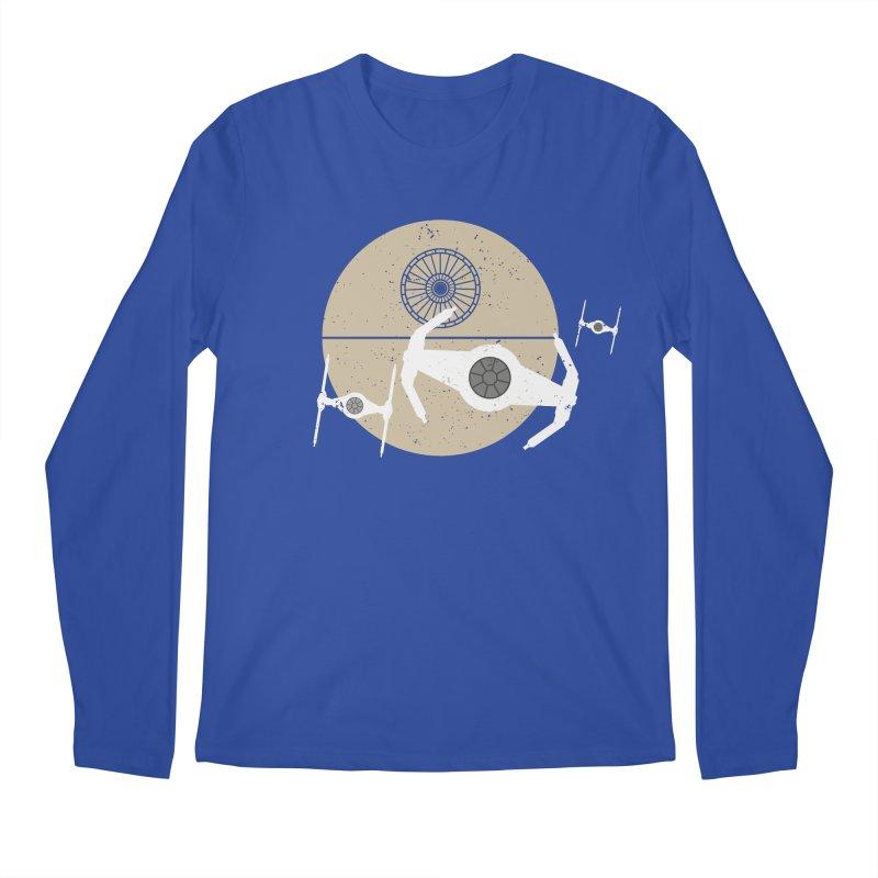 On the Leader Men's Regular Longsleeve T-Shirt by nrdshirt's Shop