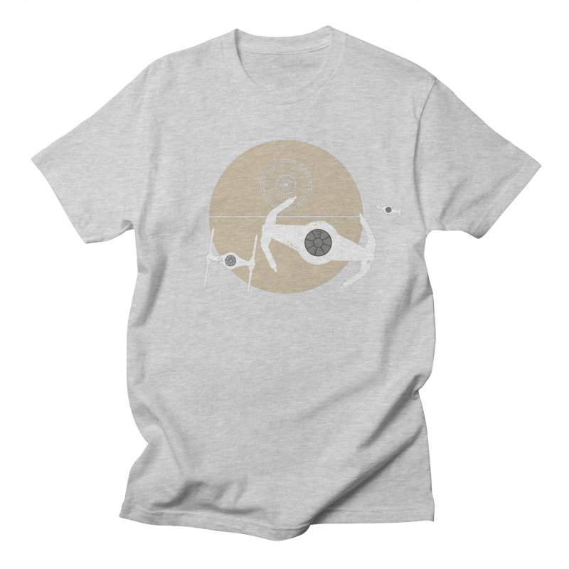 On the Leader Men's T-Shirt by nrdshirt's Shop