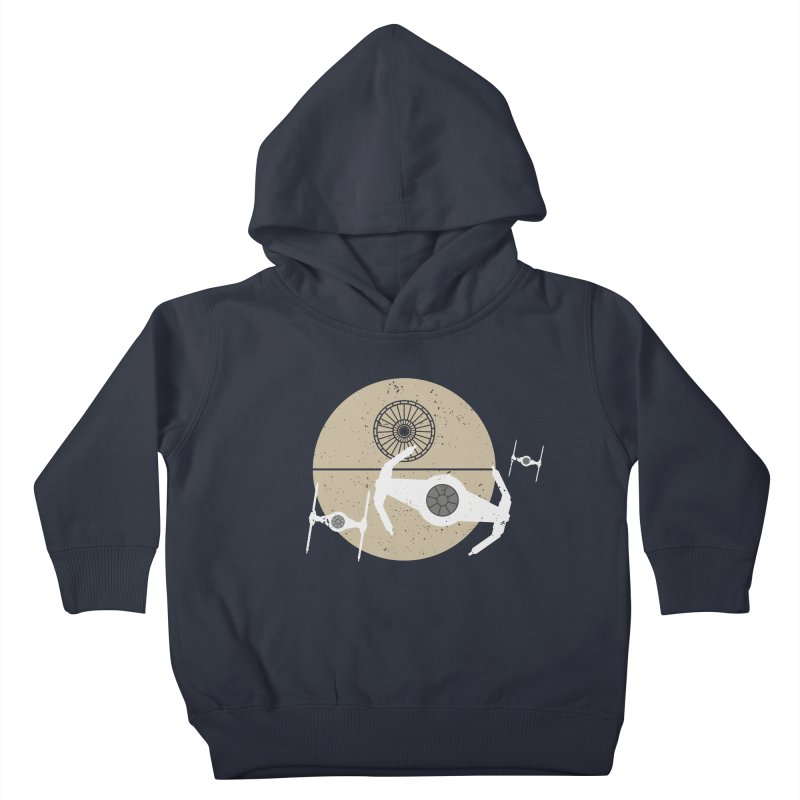 On the Leader Kids Toddler Pullover Hoody by nrdshirt's Shop
