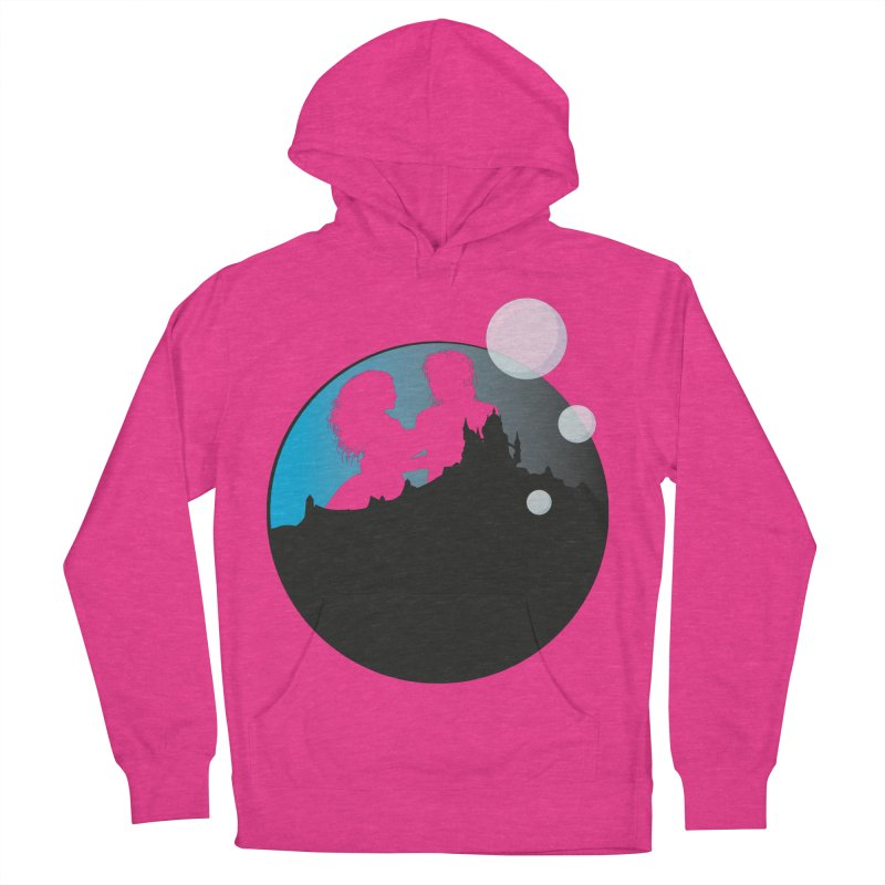 Labyrinth Women's Pullover Hoody by nrdshirt's Shop