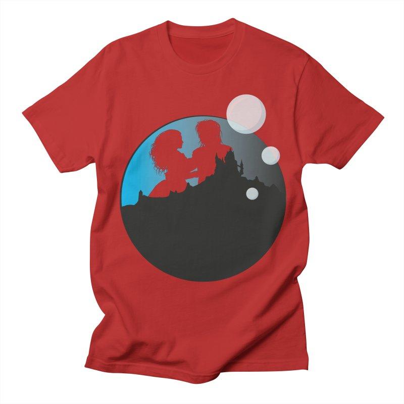 Labyrinth Women's Unisex T-Shirt by nrdshirt's Shop