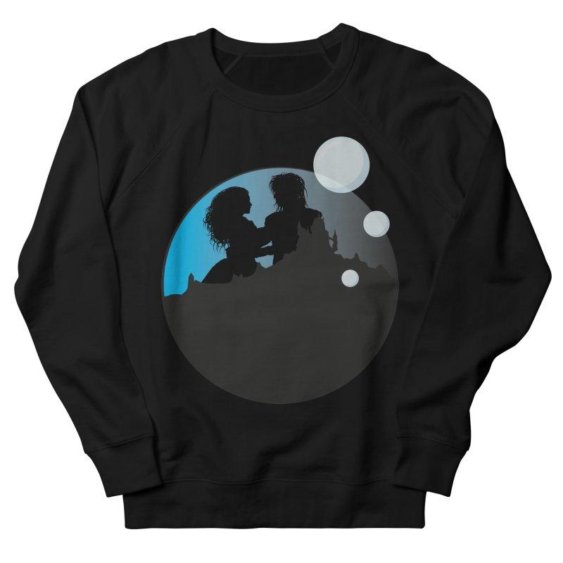 Labyrinth Women's Sweatshirt by nrdshirt's Shop