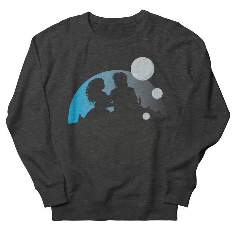 Labyrinth Men's Sweatshirt by nrdshirt's Shop