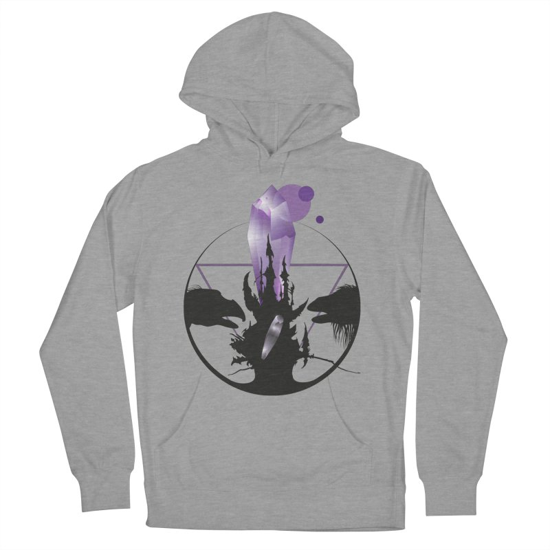 Dark Crystal Women's Pullover Hoody by nrdshirt's Shop