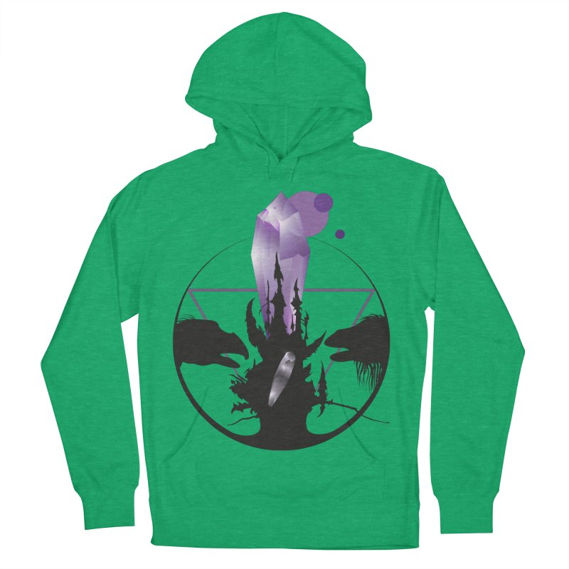 Dark Crystal Men's Pullover Hoody by nrdshirt's Shop