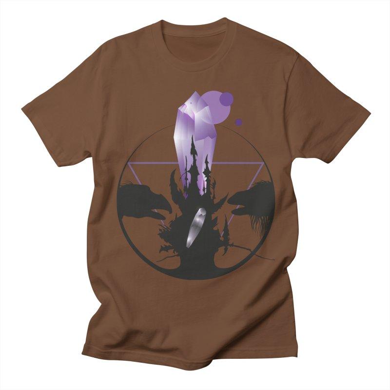 Dark Crystal Women's Unisex T-Shirt by nrdshirt's Shop
