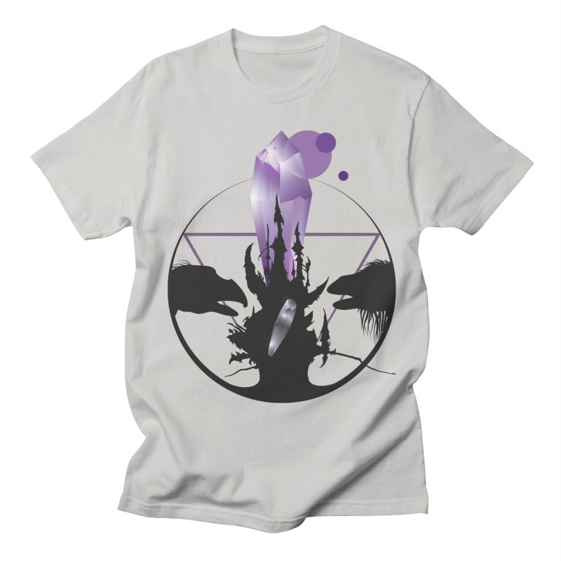Dark Crystal Men's T-Shirt by nrdshirt's Shop