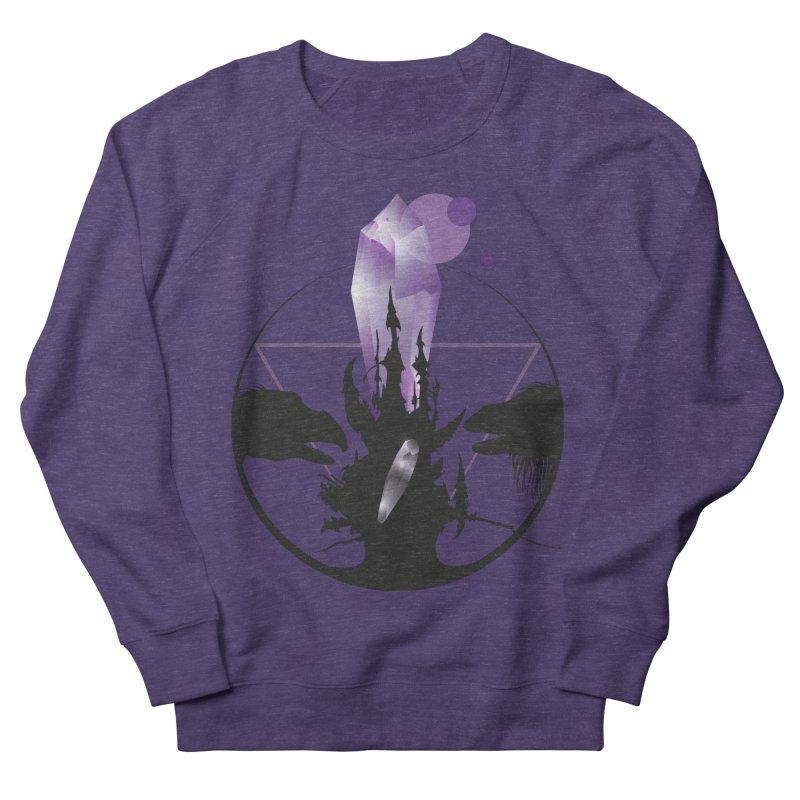 Dark Crystal Women's Sweatshirt by nrdshirt's Shop